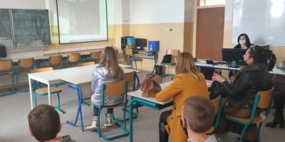 Edukacija od strane OSCE-a
