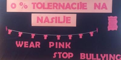 Dan ružičastih majica 2020.