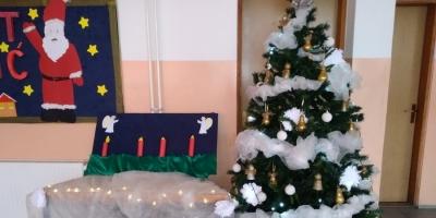 Božićna čestitka i zahvala